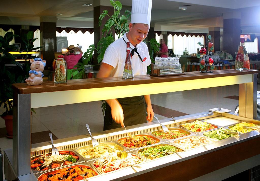 Организация питания в гостиницах и санаториях Руководителям пансионатов