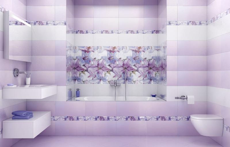 Сбор заказов. Керамическая плитка для ванной, кухни и пола, для фасада и бассейна, клинкер, керамгранит, мозаика. Март 2016