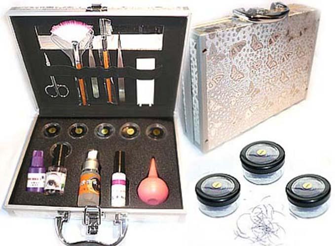 Все для наращивания ресниц, а также накладные челки, расчески, инструменты и препараты для волос от проверенного поставщика!