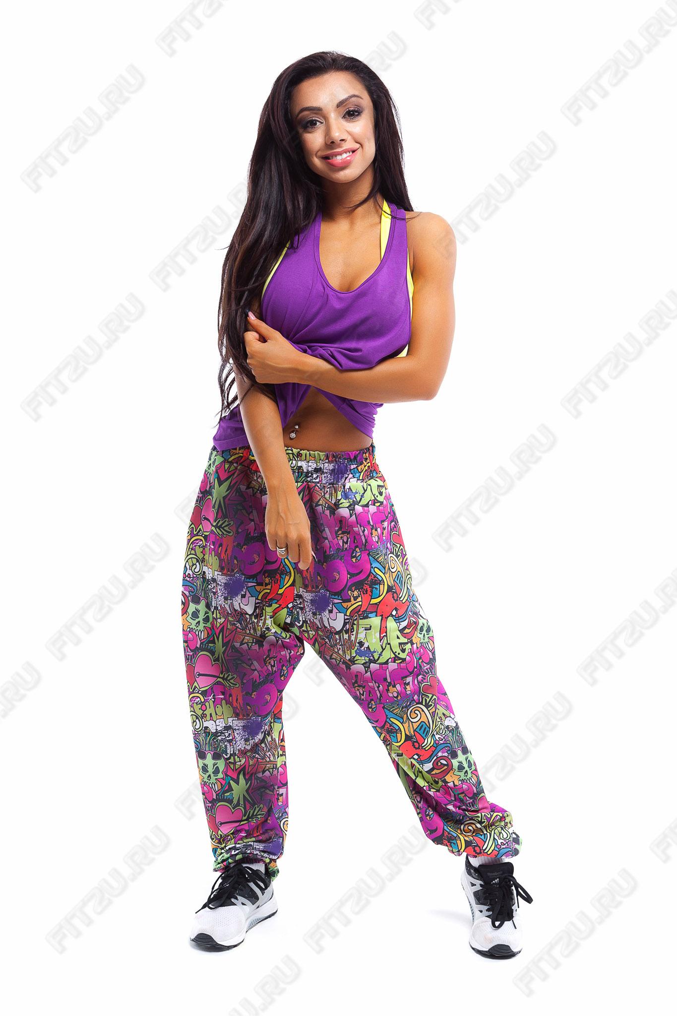 Сбор заказов. Модная, яркая одежда для тренировок, фитнеса, танцев, бассеина Fit2u, Profit. Подготовить тело к весне