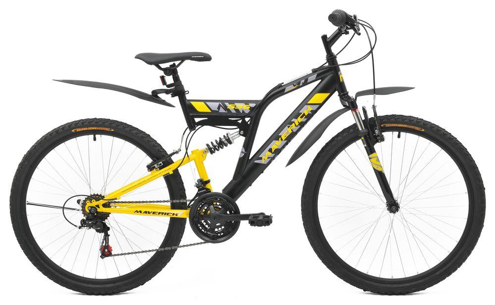 Спортивные велосипеды Maverick- большой привоз! Цены смешные! Раздачи 5 и 12 марта.
