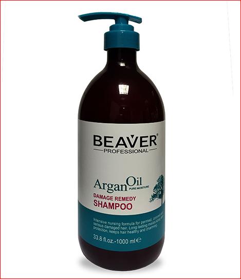 BEAVER-немецкая косметика для волос. Если шампунь с аргановым маслом использовать регулярно, он сделает волосы блестящими, прочными, восстановит их структуру и белковый баланс, напитает и увлажнит волосы и благотворно повлияет на кожу головы. А маска с ар