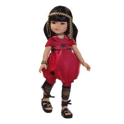 Отличное наличие кукол Паола Рейна