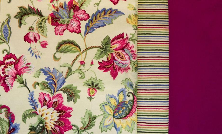 Добрый день! Вышла долгожданная новая коллекция тканей Трехгорки: Жар-Птица! Приглашаем делать заказы