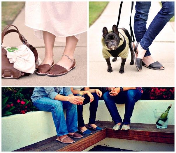 Сбор заказов. Абаркасы - легендарные испанские летни сандалии для детей и взрослых, а также другая обувь из натуральной кожи с фабрик Испании. Без рядов. 2 выкуп.