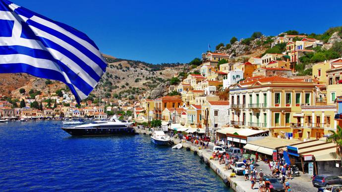 Крит. Греция. Прогнозы туристического сезона 2016