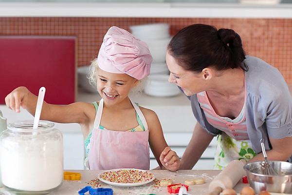 Как хвалить детей