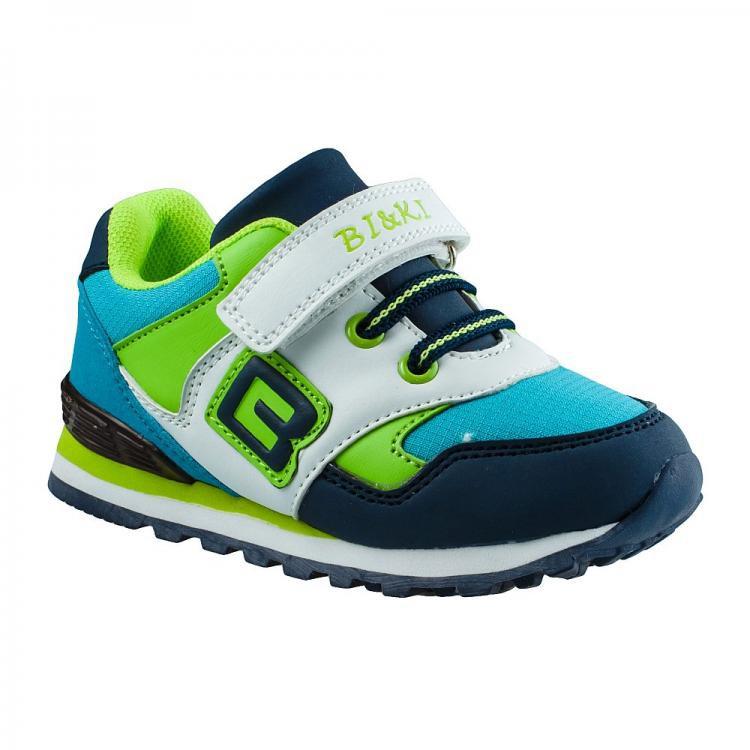 Сбор заказов. Детская обувь от брендов Tom.m и BI&KI