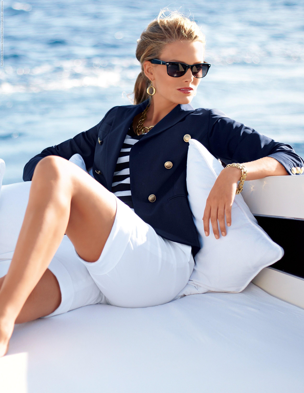 Сбор заказов. Морской стиль всегда в моде!-8
