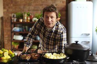 Сбор заказов. Продукты от Jamie Oliver. Новинки. Песто, соусы и многое другое. Италия у вас дома. Обед за 15 минут. Сбор 5