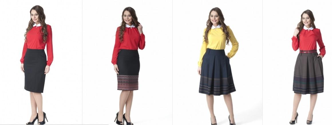 По Вашим просьбам!!! ТрИка -огромный выбор юбок, платьев, брюк, капри с 40 по 70 р-р. по низким ценам!!