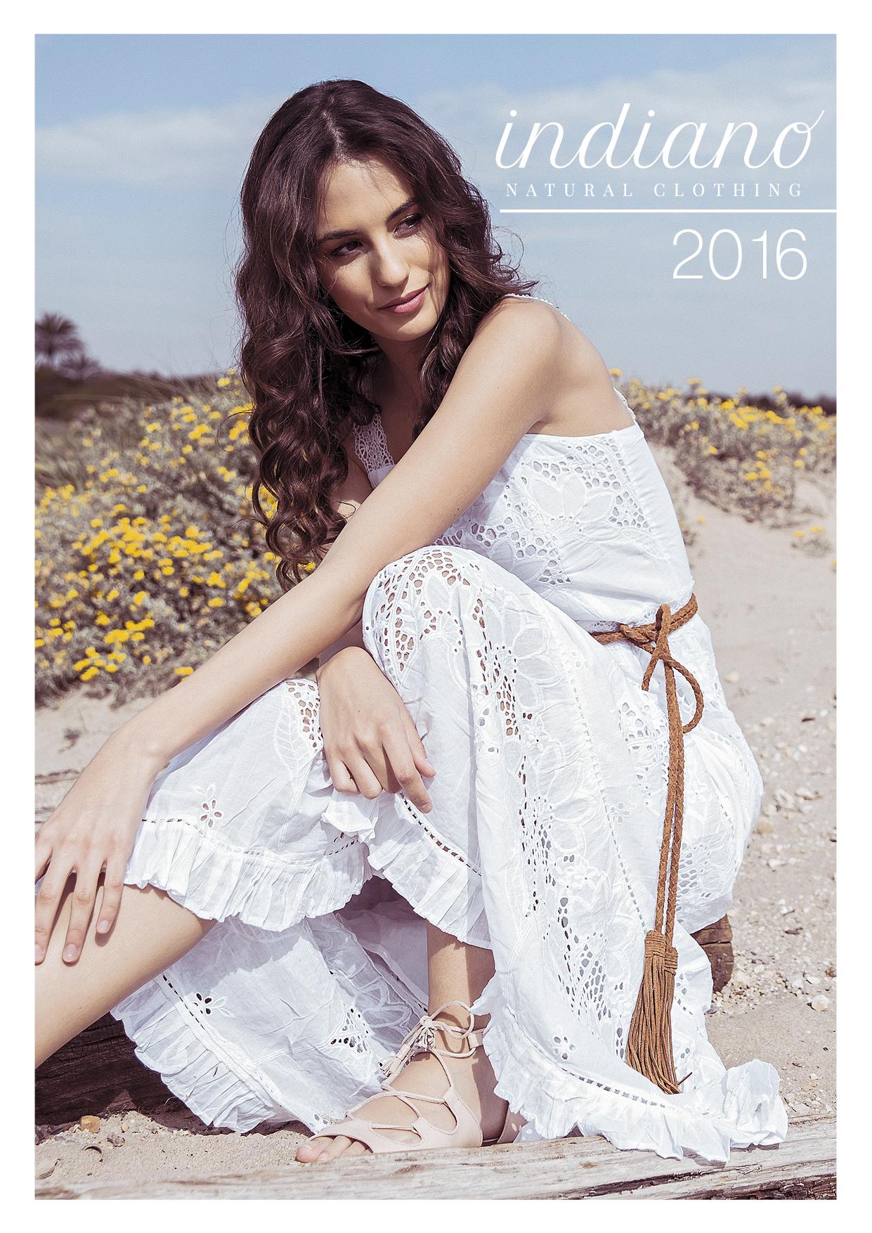 Долгожданная, сногсшибательная новая коллекция-2016 от INDIANO! И Финальная распродажа 2015!