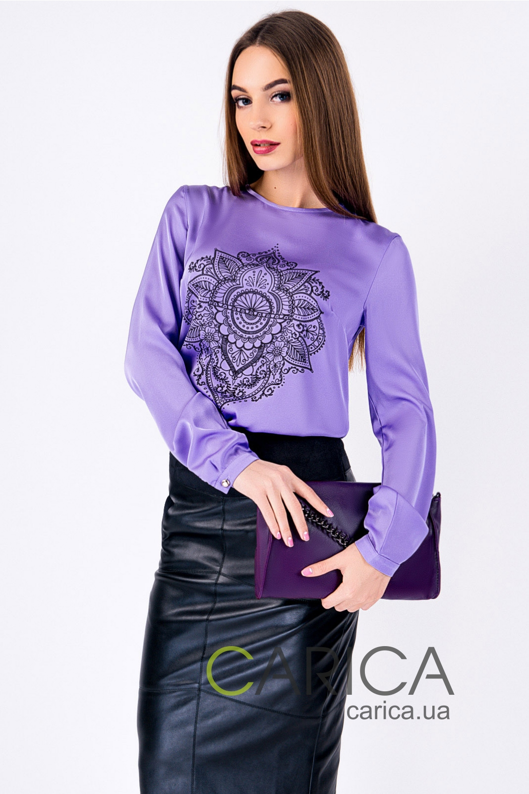 Сбор заказов. Очень красивая и модная женская одежда C@ric@. Платья, блузки, костюмы, леггинсы, кофты. Выкуп 7. Много новинок.