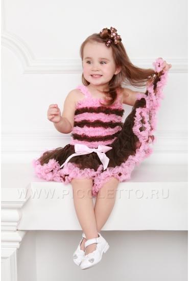 Сбор заказов! Распродажа! Потрясающие наряды для девочек от Picolletto-3! На каждый день и на праздник! Платья, юбки
