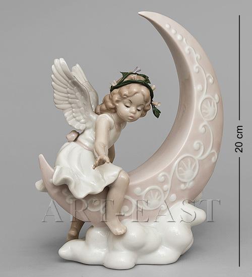 Всеми любимая закупка декоративных предметов, статуэток, фарфора и украшений. Ангелы к Пасхе, пасхальные и библейские мотивые