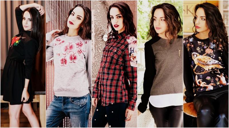 Cбор заказов. Идеалом быть просто - в одежде модной и броской!-15 5.3 M i s s i o n трендовая женская одежда. Высокое качество - привлекательные цены. Экспресс!