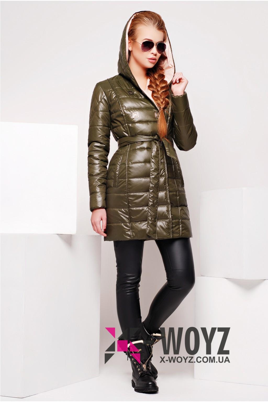 Сбор заказов. Стильная верхняя одежда X-voyz по низким ценам. Очень красивая новая весенняя коллекция. Есть распродажа