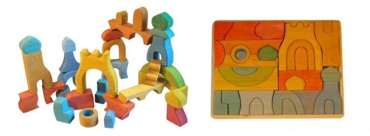 Сбор заказов. С к а з к и д е р е в а - Деревянные пазлы по мотивам русских народных сказок , игрушки отмечены знаком качества Детские психологи рекомендуют. Галерея 16