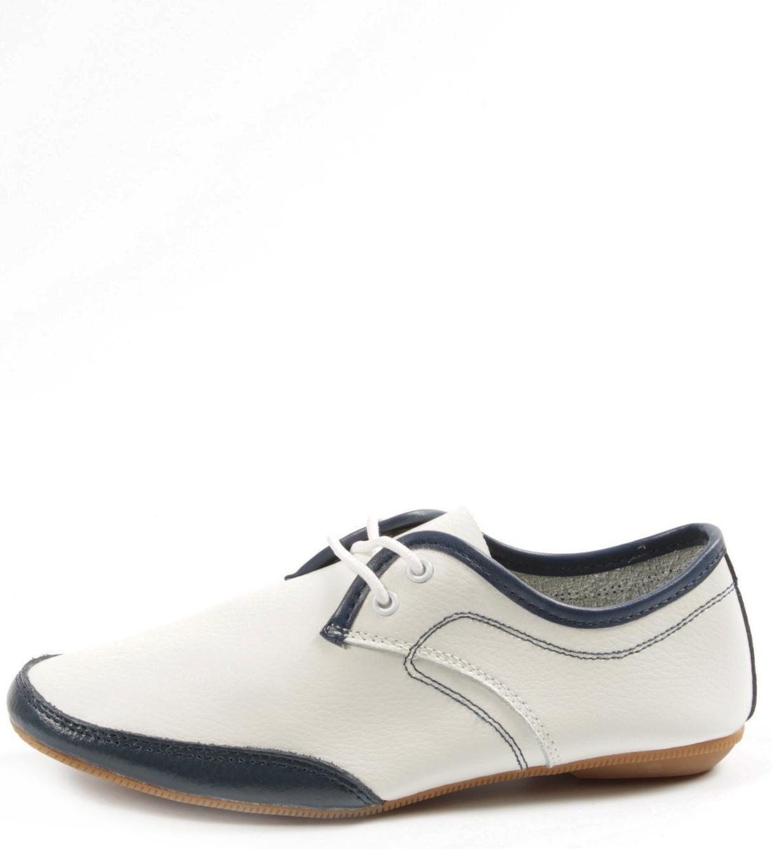 Недорогая повседневная обувь из натуральных материалов. Мокасины, полуботинки, туфли от 695 руб. Выкуп-1