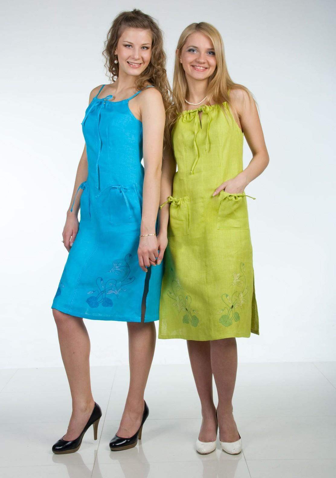 Л ё н - это всегда модно и красиво! Начинаем готовиться к летнему сезону! Платья, блузки, жакеты, брюки и юбки. Р-ры 44-64. Без рядов! Выкуп 9