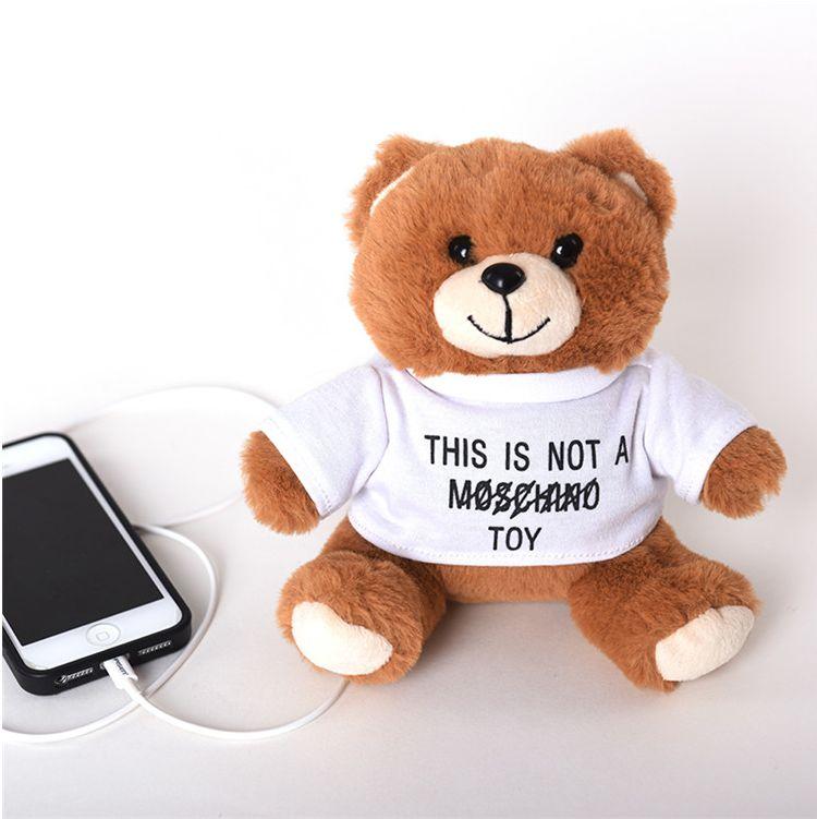 Сбор заказов.Зарядись с Mickey bear. Очаровательный медвежонок зарядит все ваши гаджеты. Отличный подарок и must have