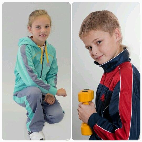 Сбор заказов. Атл@нта - спортивная одежда для всей семьи. Зимние костюмы, куртки, спортивные костюмы для детей и взрослых. 1/16