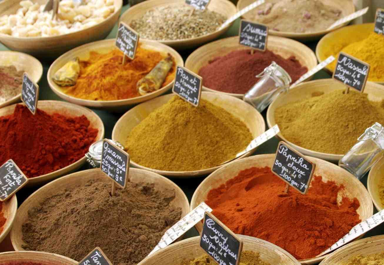 Настоящие специи и приправы: широкий ассортимент по доступным ценам. Черная соль. Каши и мука для здорового питания. Готовимся к Пасхе! Выкуп 7.