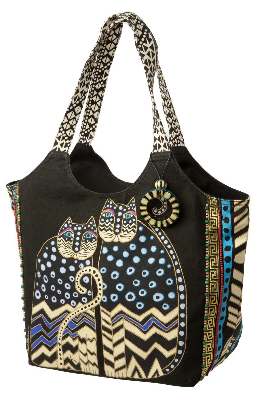 Сбор заказов. Летние итальянские сумки из хлопка с оригинальными принтами. Будьте яркими