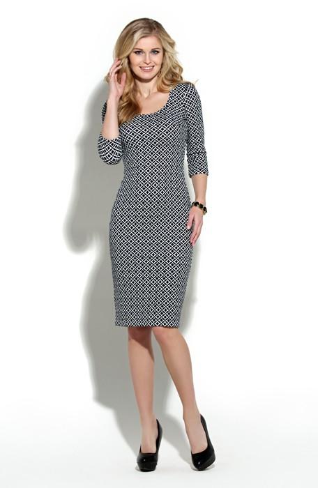 Сбор заказов. Donna Saggia - 55. Одежда для изящных модниц. Огромный выбор стильных платьев, юбок, блузок! Новая