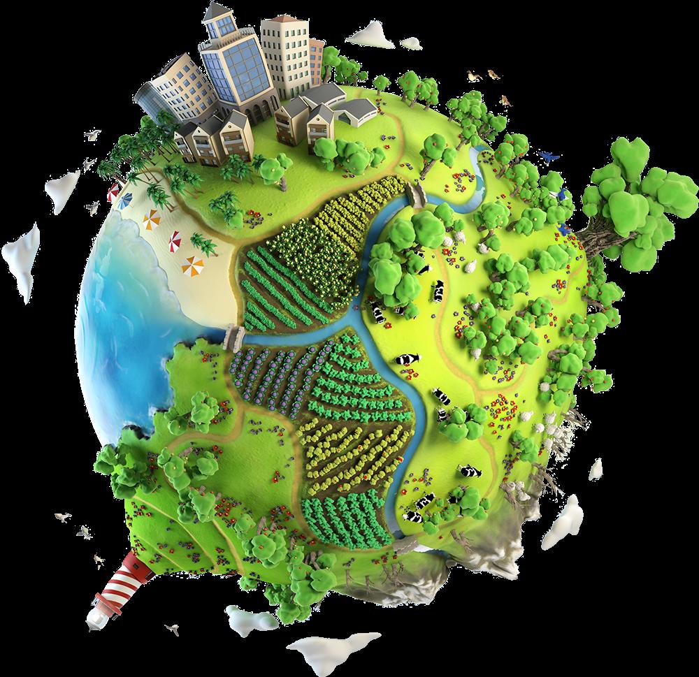 Зачем оформлять право собственности на землю?