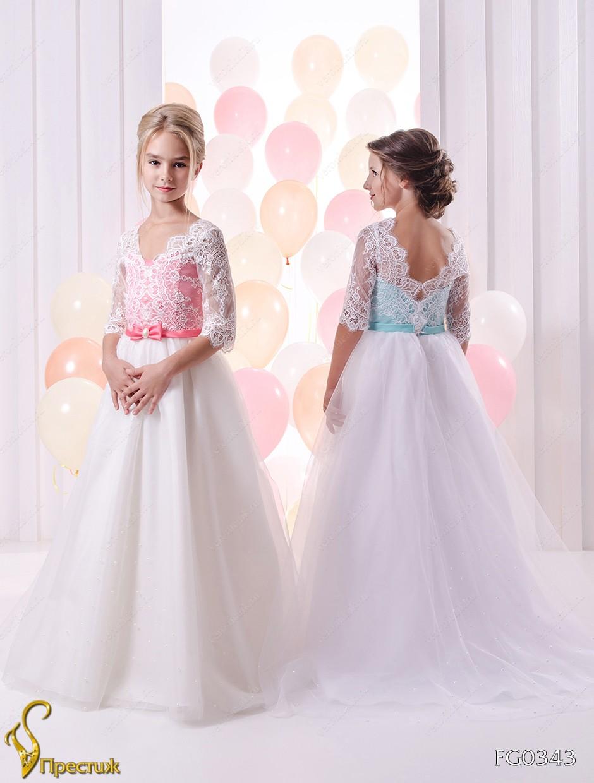 Сбор заказов. Распродажа. Праздничные, красивые платьица для ваших принцесс VeronicaiK - 44. В гостях у сказки