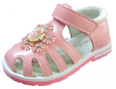 летние новинки обуви на девочек и мальчиков!!!