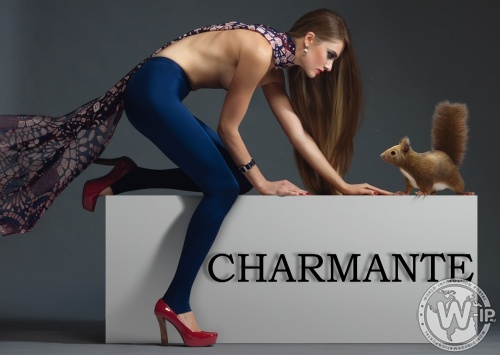 ���� �������. ��� ����������, � ������� ������� � �� �����))) ����� ���������� �������� Charmante + ��������