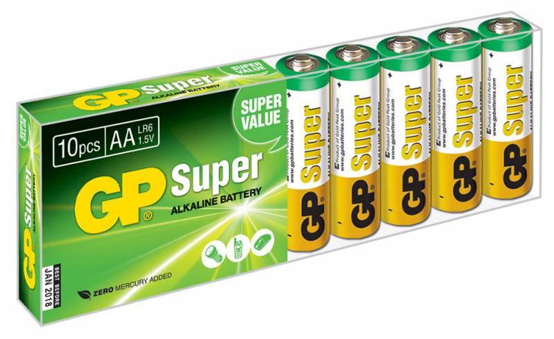 Сбор заказов. Элементы питания: батарейки, аккумуляторы и зарядные устройства. Выкуп 10.