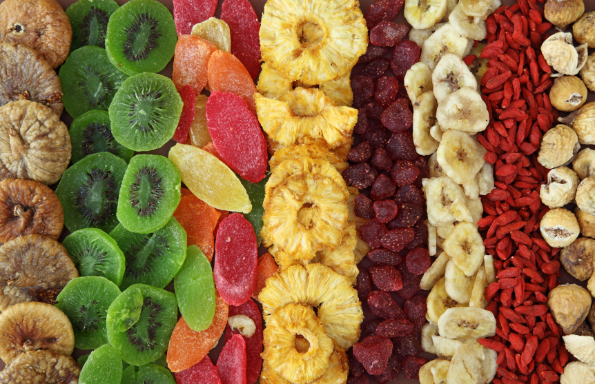Сбор заказов. Орехи, сухофрукты, экзотика. 18 выкуп
