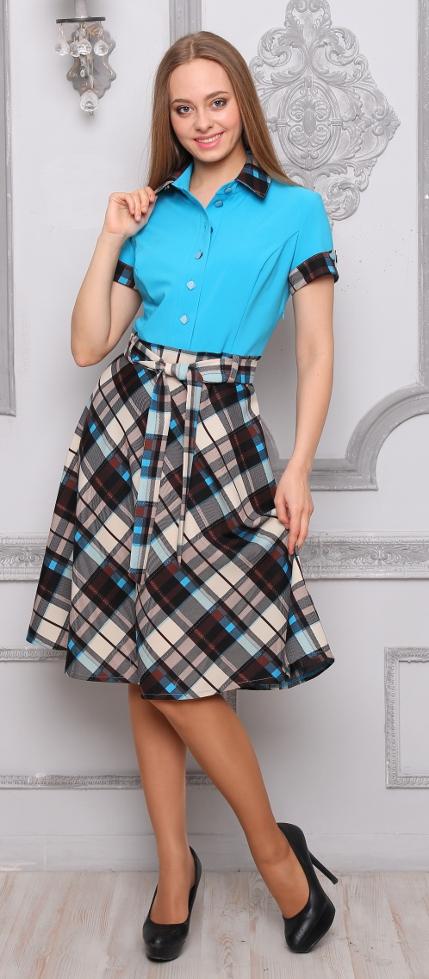 Сбор заказов. Новая коллекция платьев и блузок от компании