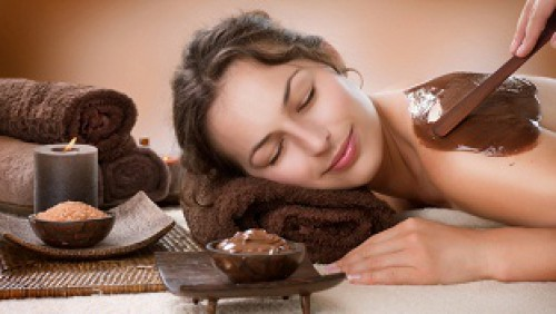 Сбор заказов. Велиния - натуральная профессиональная косметика. Альгинатные маски, пилинги и обертывания. Водоросли, растения и шоколад для вашей красоты.