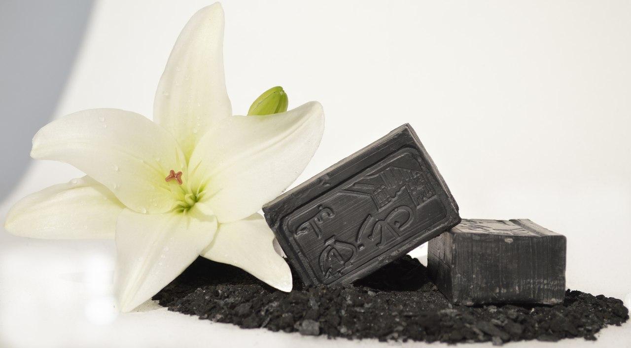 Сбор заказов. Уникальное мыло из вулканического пепла прямиком из ОАЭ!
