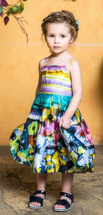 Распродажа весна-лето бельгийской одежды. Мальчики и девочки