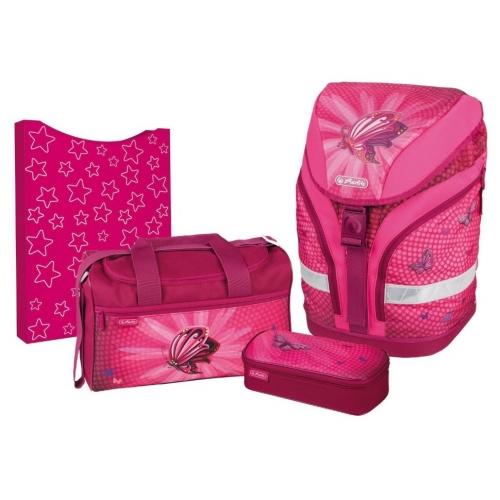 ПИАР! Ортопедические школьные ранцы и рюкзаки Herlitz - Это те ранцы которые прослужат вам долго. Цены снизились успей