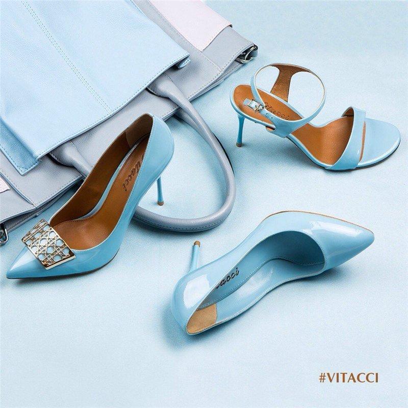 Сбор заказов. Брендовая обувь Basconi и Vitacci без рядов!!! Новая коллекция!