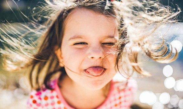5 истин о детях, которые следует принять родителям!