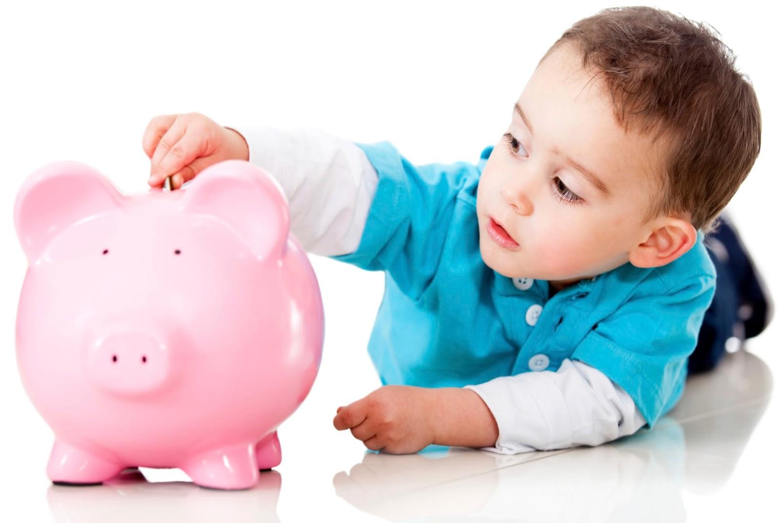 ДЕТСКИЙ ВЫЧЕТ. Как вернуть излишне уплаченный налог