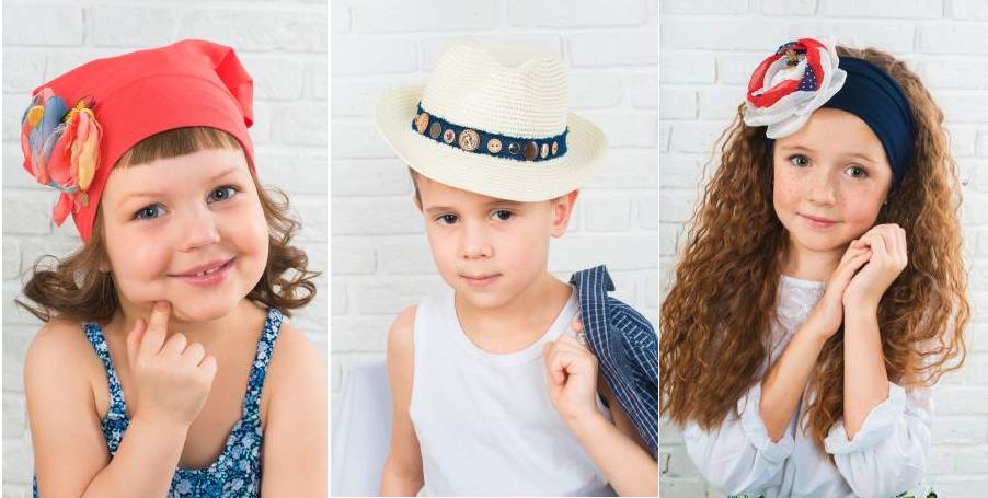 Сбор заказов. Впервые и только для нас детская коллекция шляп,бейсболок, шапок и бандан известного бренда. Большой выбор, гарантия по цвету