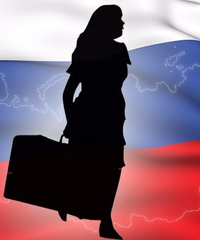 О ПРОБЛЕМЕ ВОЗВРАЩЕНИЯ РУССКИХ СООТЕЧЕСТВЕННИКОВ В РОССИЮ И РАЗДАЧУ ПАСПОРТОВ РФ