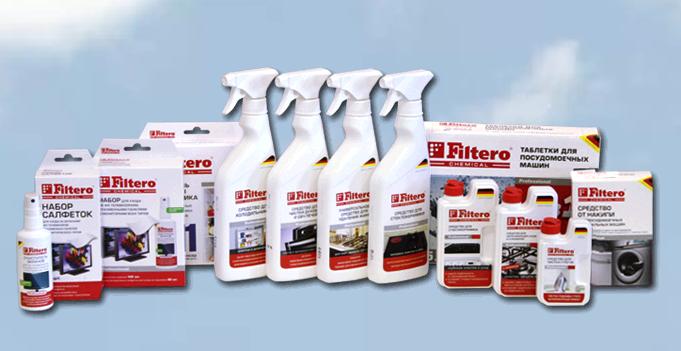 Сбор заказов. Чисто в доме! Пылесборники, HEPA фильтры, насадки для пылесосов, фильтры для кофеварок, вытяжек, таблетки