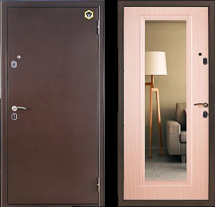 Сбор заказов. Надежные входные двери Бульдорс, стильные межкомнатные двери retta porte. Качество, доступное каждому