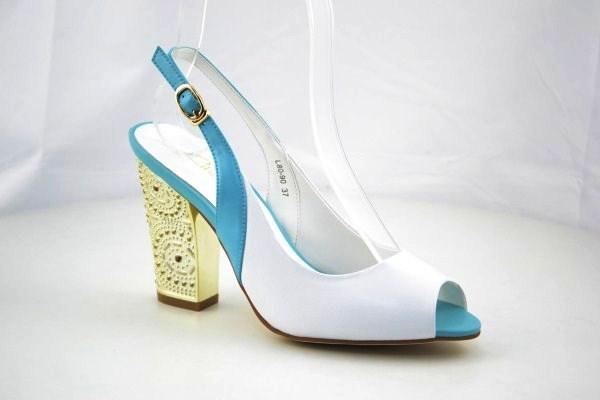 Распродажа и новая коллекция! Самая лучшая обувь для наших ножек Либеллен. 43 выкуп