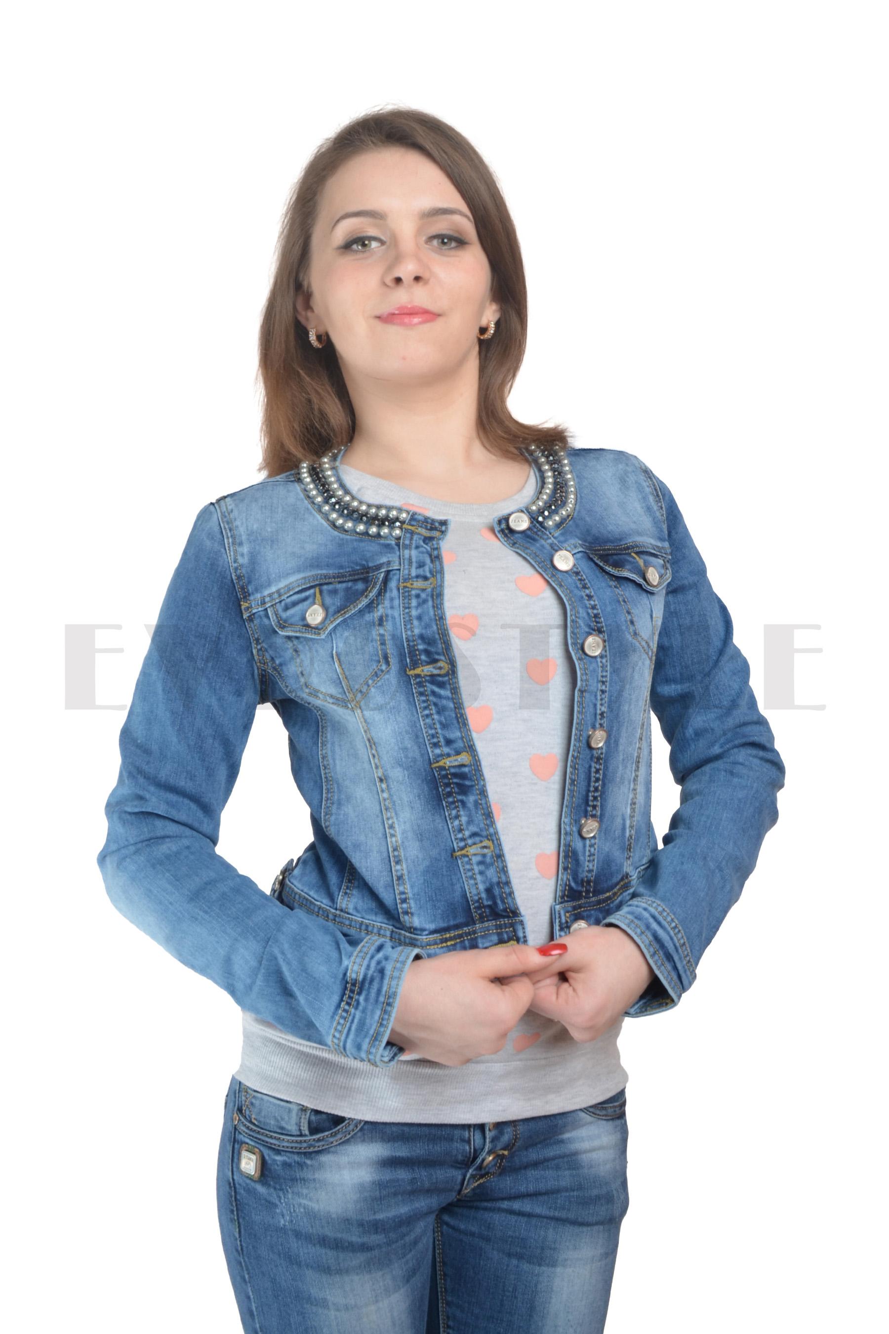 Сбор заказов. 1. Модные джинсовые куртки: качественно и красиво. Джинсовки от 1300р. Размеры от 38 до 54. Все ЦР.