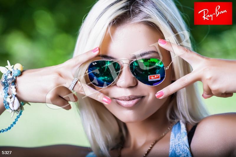 Сбор заказов. Солнцезащитные очки известного бренда Ray Ban, цены от 180 рублей! Выкуп 5.